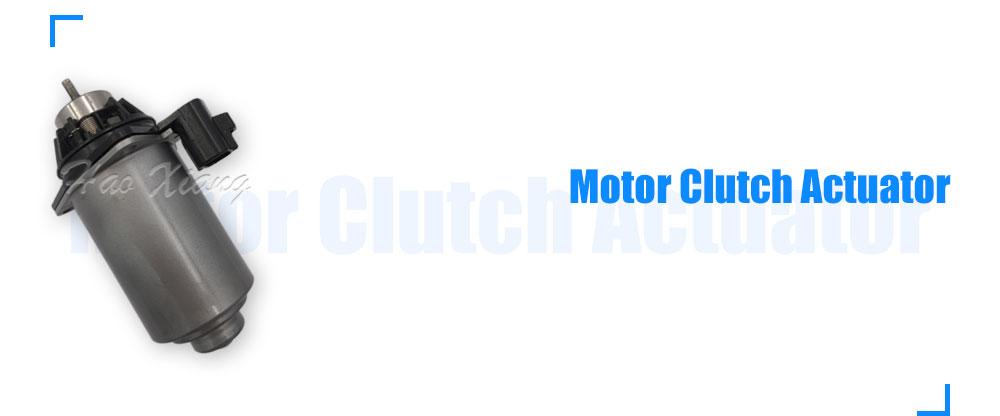 Frizione auto Attuatore Motore OEM 31363-12040