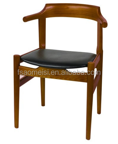dining room chair restaurant plywood chairs wood leather chair buy