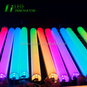 Dj led color tube led light led bar strip light tube buy colorful dj led color tube led light led bar strip light tube aloadofball Choice Image