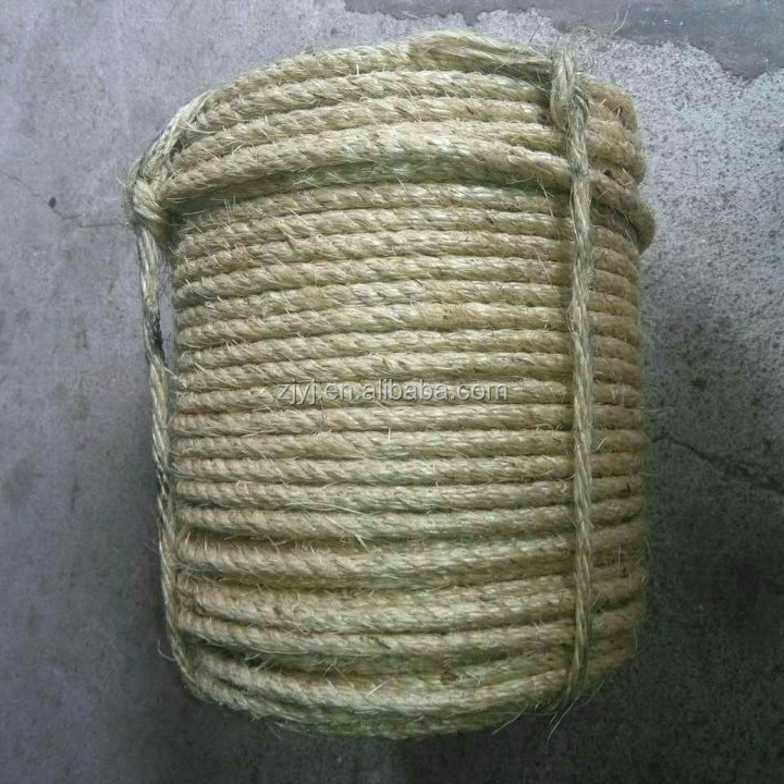 China Sisal Twisted Cord, China Sisal Twisted Cord