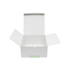 Custom Logo Recycled Carton Paper Corrugated Gift Paper Packaging Box