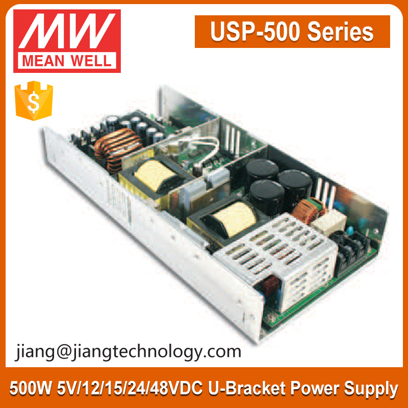 500w Led Driver Meanwell Usp-500-24 24v 500w Poower Supply Circuit ...