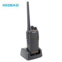 10W Waterproof IP67 VHF UHF 136-174MHz 400-470MHZ Handy Talkie 5km 10km 5 10 km