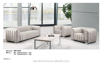 Leather Reclining Contemporary European Sectional Sofa