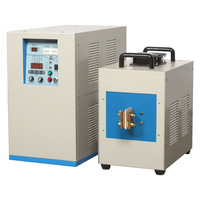 Induction Heater Circuit Metal Processing Equipment (JLCG-100)