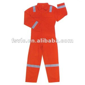 Nomex Summer Coverall