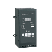 mcb type automatic changeover switch