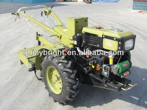 12hp 15hp 18hp walking tractor for sale with tille,diesel engine,with Double plough,Tralier(one ton),Water pump,Seeder(4 lines),