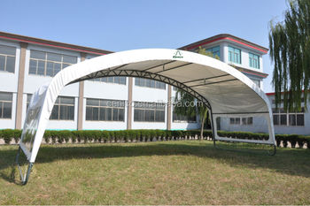 Portable Car Parking Shelter,Outdoor Canopy Tent,Car Tent ...