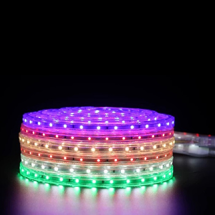 Factory wholesale SMD2835 5m/roll cheap heat resistant led strip light