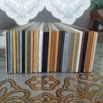 High quality wood Venetian roller blinds slats for home decoration items