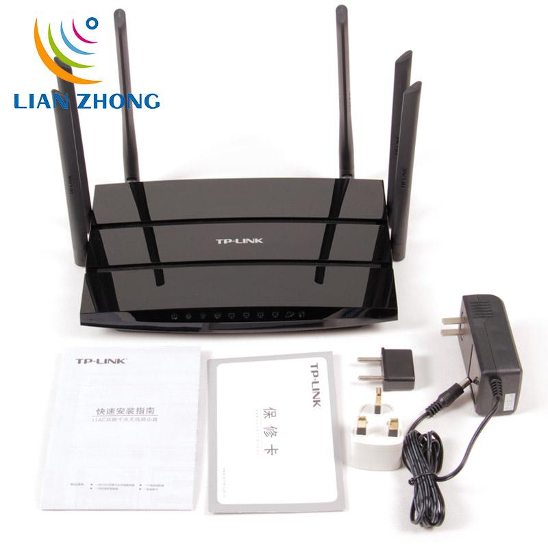 TP LINK Archer C7 Wireless 1300Mbps
