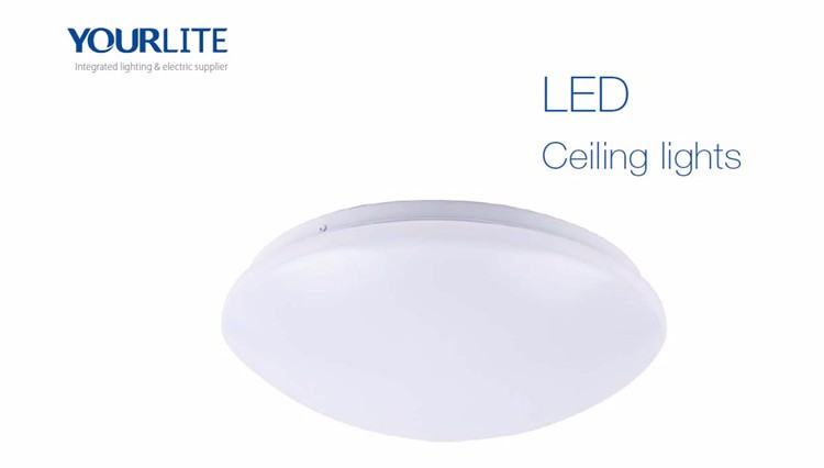 Residential Lighting Surface Mounted Fixture Led Kitchen Ceiling ...