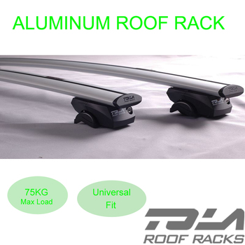 2016 Hot Ing Easy Installation Silver Roof Rack For Mercedes Gle Cross Bars
