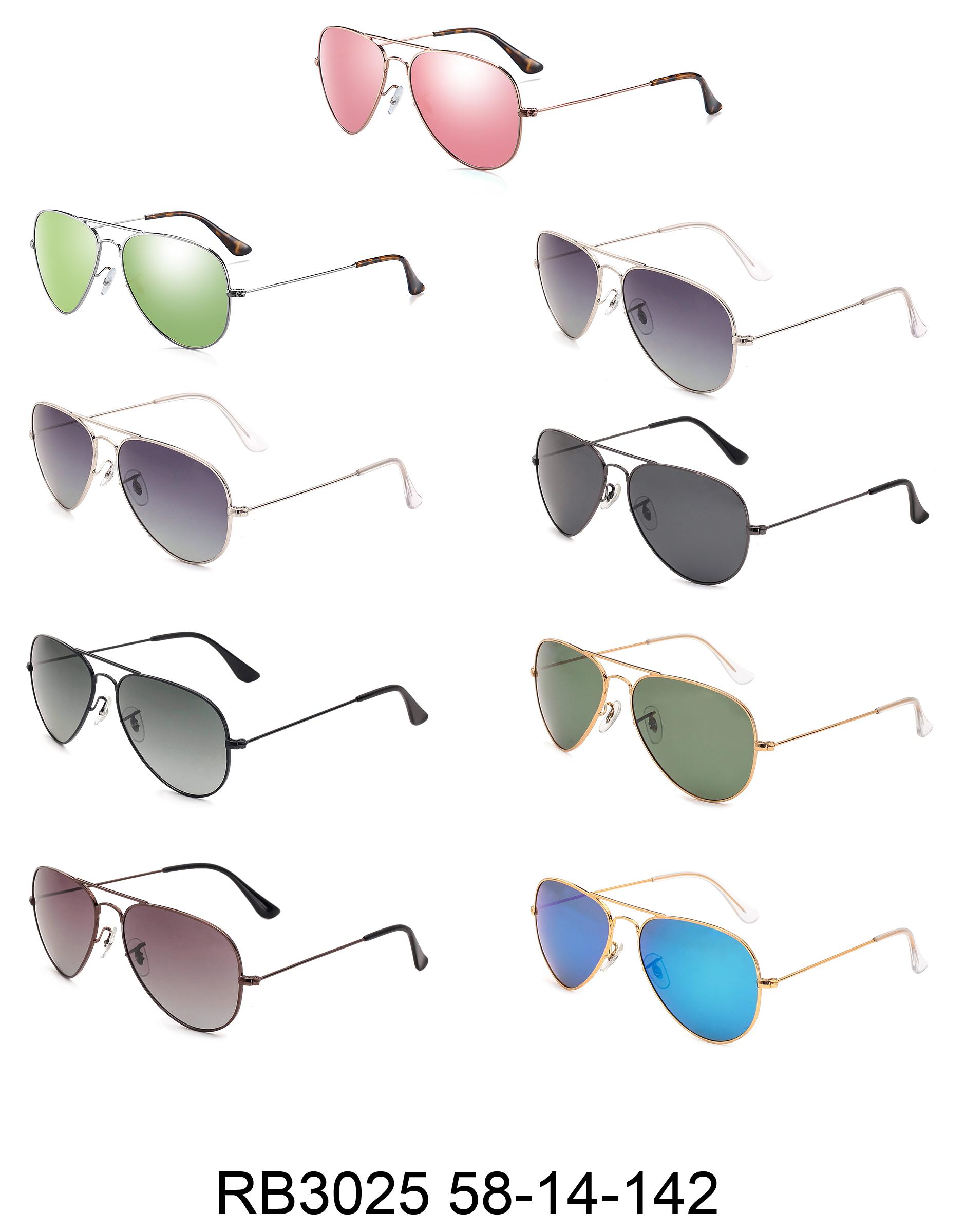 Custom High Quality Stainless In Bulk Cheap Wholesale Sunglasses Retro Man