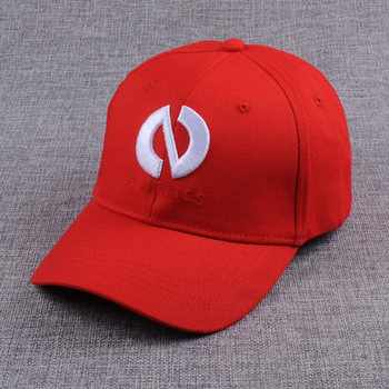 1eb085bba94c2 Flexfit Red 3d Embroidery Full Size Golf Baseball Cap - Buy Golf ...
