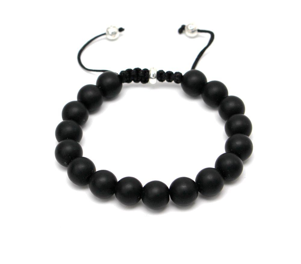 bracelet perle shamballa