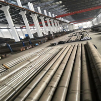 AISI 4140 scm440 Steel Chrome Round Bar Factory Price