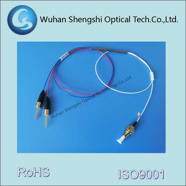 Hybrid Module 1310nm /1550nm Laser Diode with WDM