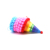 Blue Paper Happy Birthday Party Cone Hats For Kids Adults Women Girls Birthday Party Supplies Hat