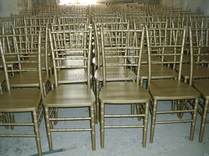 Banquet wood Chiavari Chairs Chivari Chair Ballroom