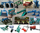 walking tractor implements