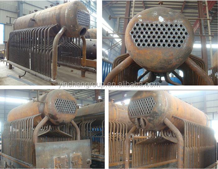 Propane wood burning steam stove parts cast iron grates with water jacket - Propane Wood Burning Steam Stove Parts Cast Iron Grates With Water