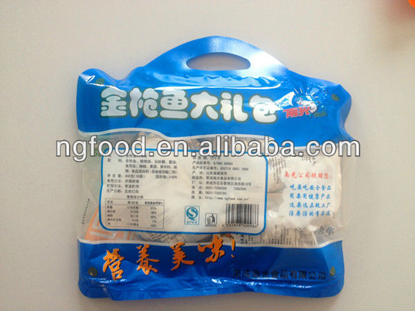 Nan Guang big tuna gift pack vitamin