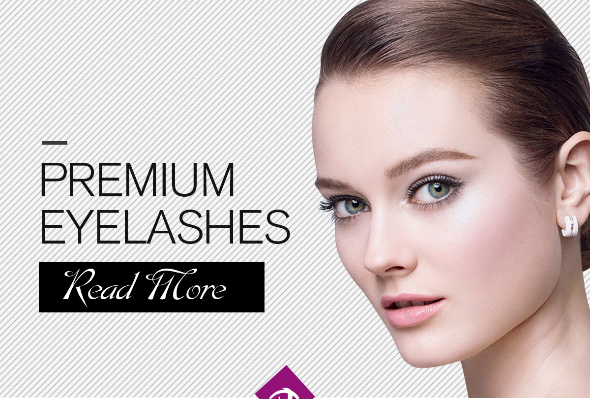 Qingdao Cheery Hair Co Ltd Eyelash Extension Premade Fans