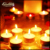No Handmade and votive tea light candles,round Shape tea candle company for India market