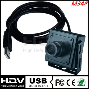micro usb camera for 3d printer with 2.8mm Wide-angle Lens