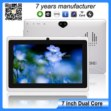 Remarkly cheap mid slim 7 inch best low price tablet pc ZXS-Q88