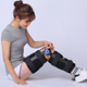 Post-Op ROM Knee Brace Adjustable Support for Knee Leg ACL Ligament Sports Injuries