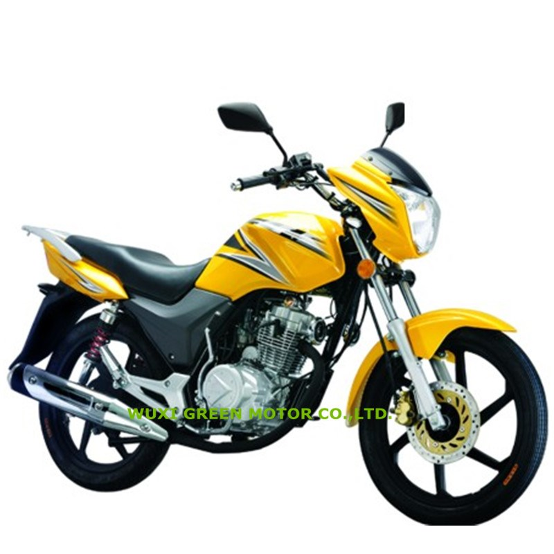 Chopper 150CC 200CC China Sport Motorfiets