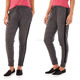 Women Gym Tights Fitness Wear Eco-Jersey Mens Sweatpants Jogger Cotton Sport Pants For Women