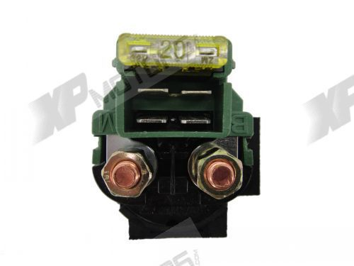 Oil Seal Kit For 2008 Kawasaki KLF250 Bayou ATV~Winderosa 822138