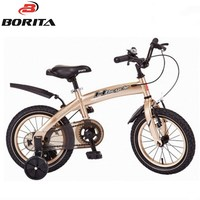 Cheap Dirt Kids12-16 inch Bike For 2-7 Years Old Children Cool Sport Bicycle