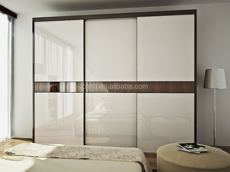 Kerala Wood Bedroom Wardrobe Plywood Wall Almirah Designs