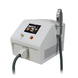 New upgrade 8 filters big area hair removal and rejuvenation skin whitening IPL beauty equipment