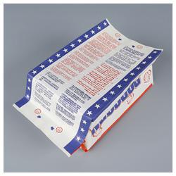 Kraft Paper Zipper Bag, Kraft Bag Zipper, Doypack Kraft