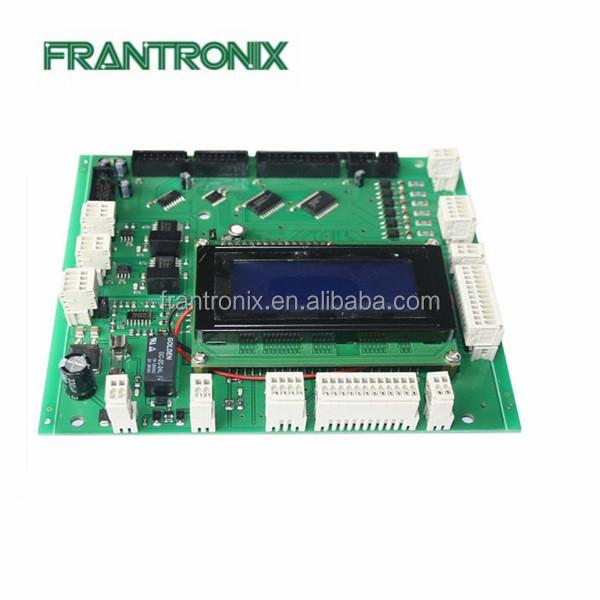 Top Producer OEM Led PCB 94v0 Industrail Control Pcb Board Smt Pcba