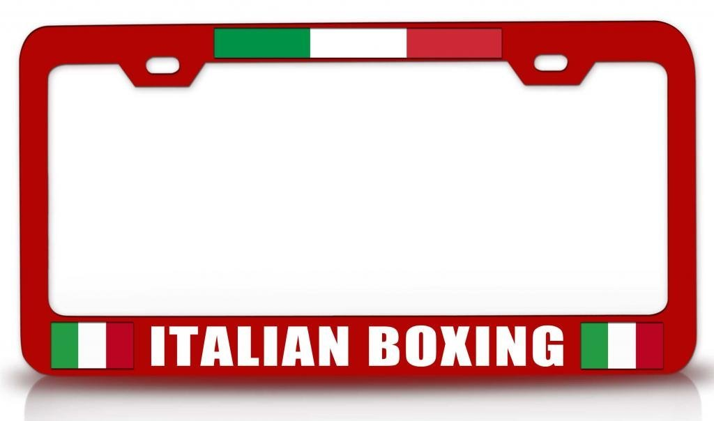 Cheap Italian License Plate, find Italian License Plate deals on ...
