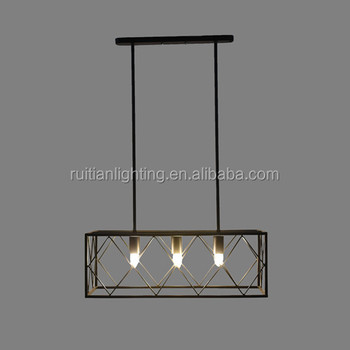Square 3lights Vintage Dining Room Chandeliers Buy Rustic Chandeliers Flush Ceiling Lights Dining Room Chandeliers Product On Alibaba Com