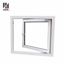 China 2017 cheap and durable casement upvc window and door
