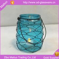 hanging glass lanterns votive candle holder votive wall mounted