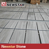 Newstar polished wood grey marble with vein,wood grain grey marble