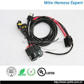 H3 H4 H7 H11 9005 9006 Hid Conversion Kit Relay Wire Harness Adapter H Wiring Harness Kit on g9 wiring harness, s13 wiring harness, h3 wiring harness, h7 wiring harness, h15 wiring harness, e2 wiring harness, h11 wiring harness, f1 wiring harness, c3 wiring harness, h22 wiring harness, h13 wiring harness, h8 wiring harness, b2 wiring harness, t3 wiring harness, h2 wiring harness, hr wiring harness, h1 wiring harness, ipf wiring harness, drl wiring harness,
