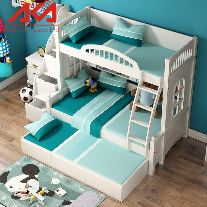 Slide Out Bunk Beds Bedding Sets