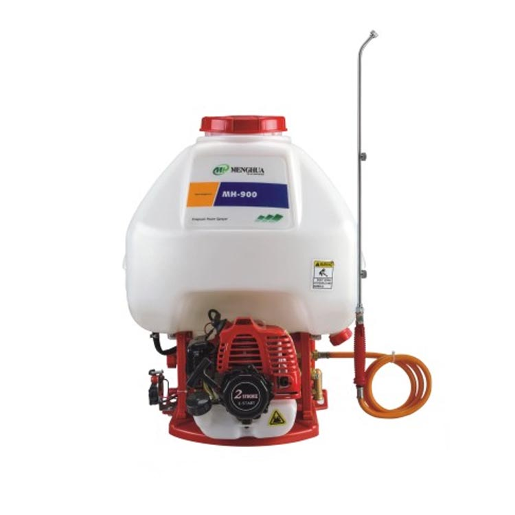 Gas/Gasoline Engine Powered of Backpack Sprayer MH-900A