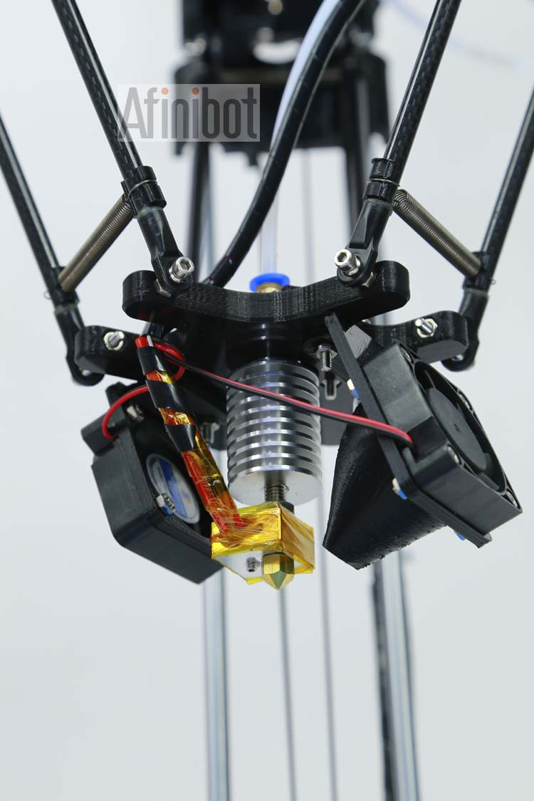 Afinibot 3D Printer Kossel DIY Kit manufacturers looking for